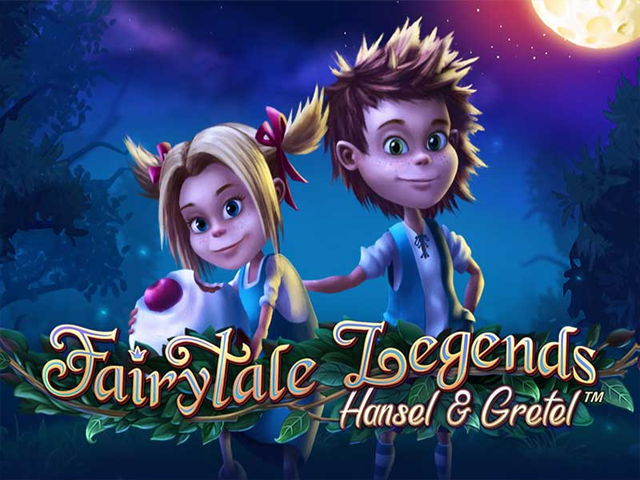 Крупные волшебные выигрыши в слоте Сказочные Легенды: Ганзель и Гретта